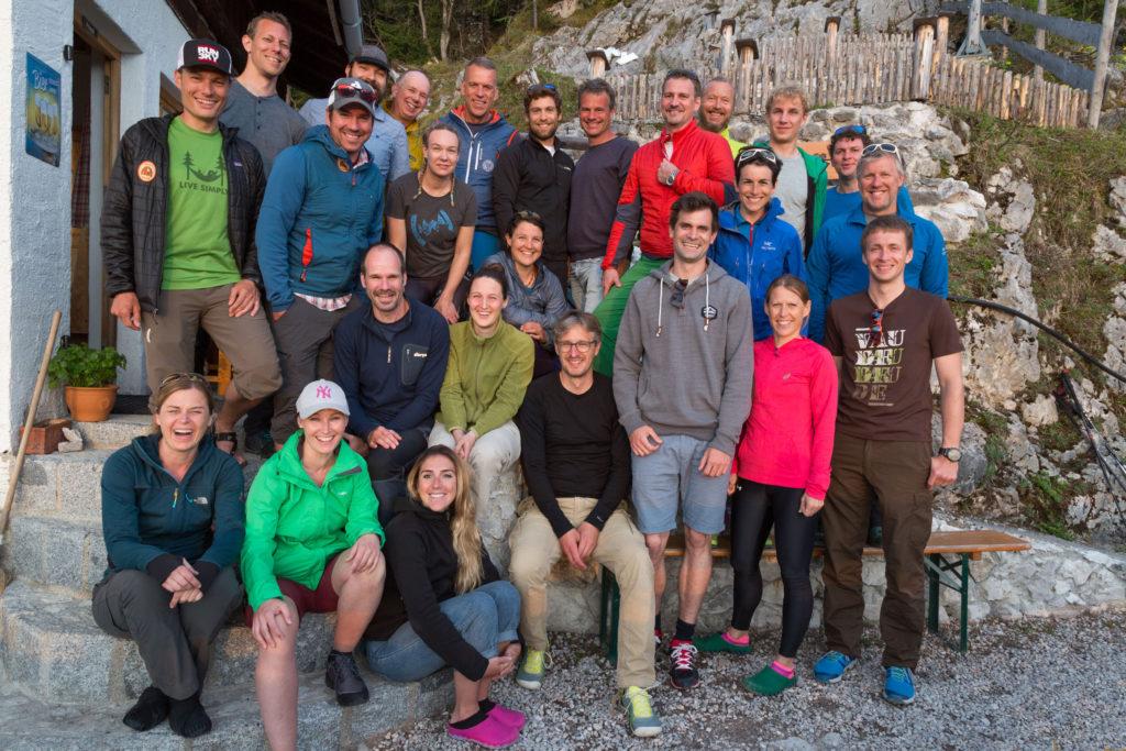 Sympatex, Outdoor-Jacke, Funktionsjacke, Mittenwald, Alpen