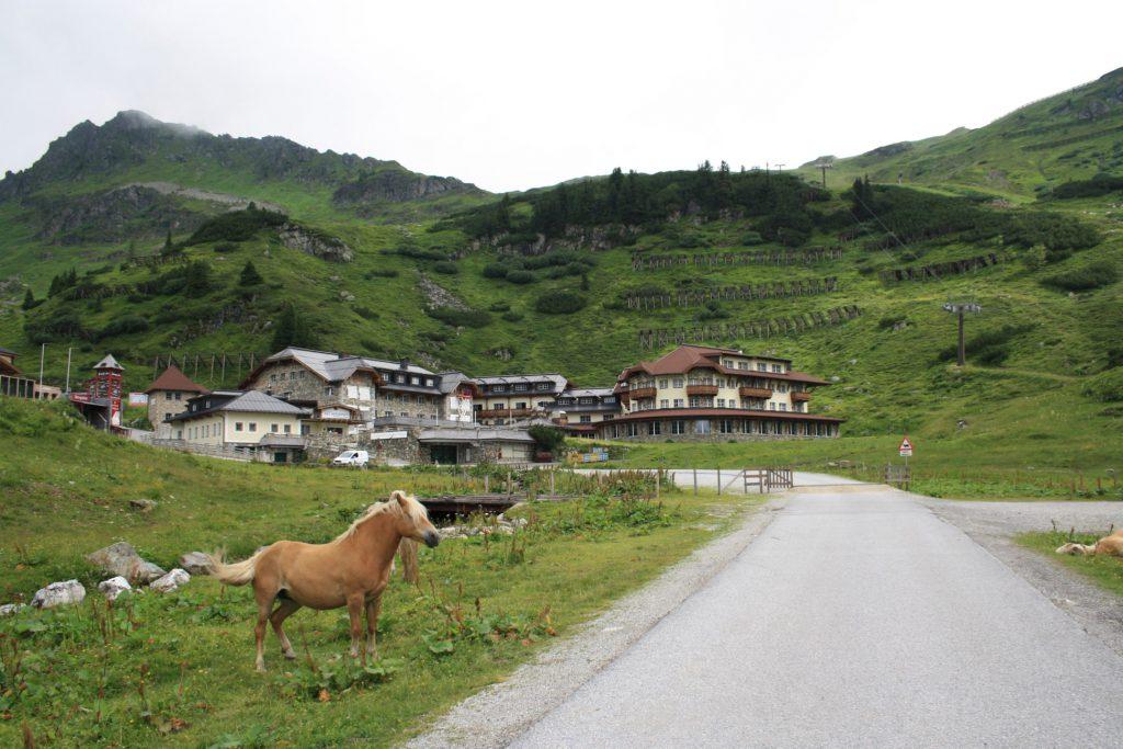 Österreich, Steiermark, Schladminger Tauern, alleine wandern, Wandern, Wanderung, Hüttentour, Trekking