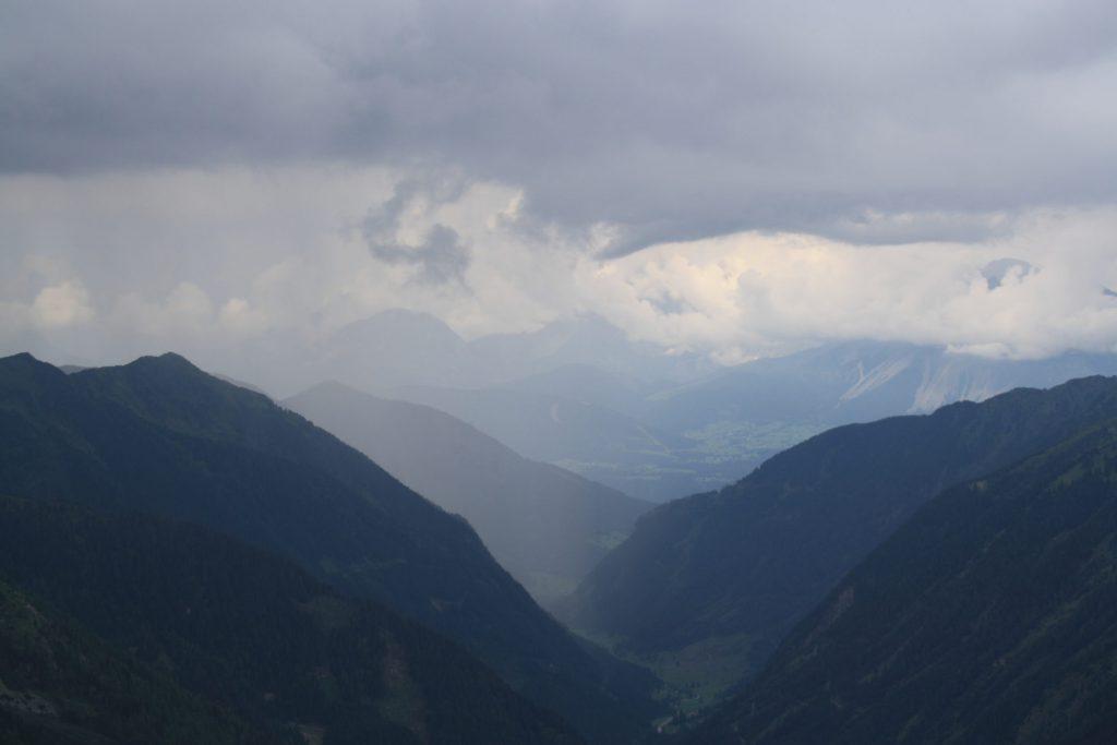 Wandern, Bergwandern, Österreich, Schladminger Tauern, Trekking, Hüttentour, alleine wandern