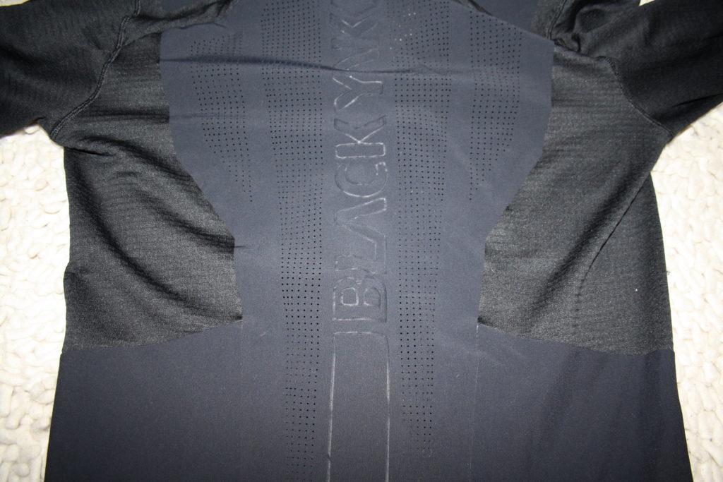 Test, Produkttest, Funktionskleidung, Outdoorkleidung, Black Yak, Mid Layer