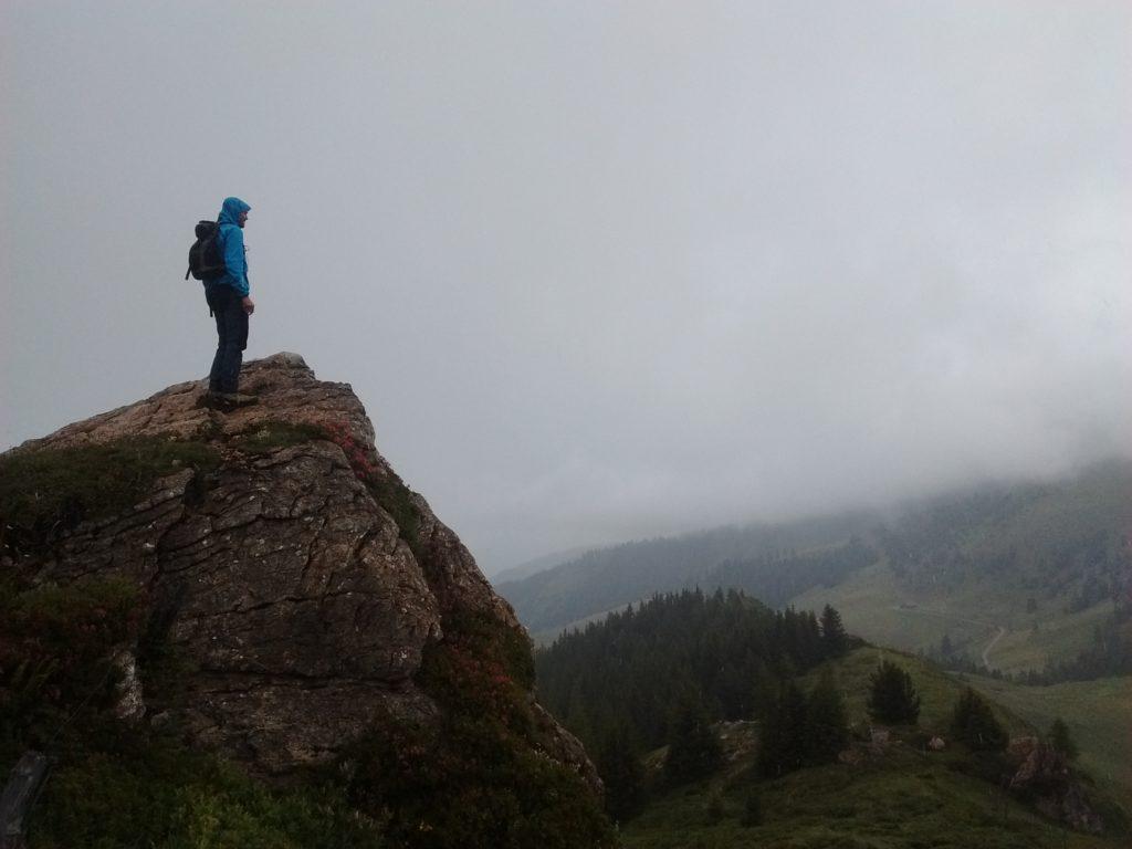 Wandern, Almenweg, Österreich, Salzburg, Salzburger Land, Wanderdörfer, Grossarltal