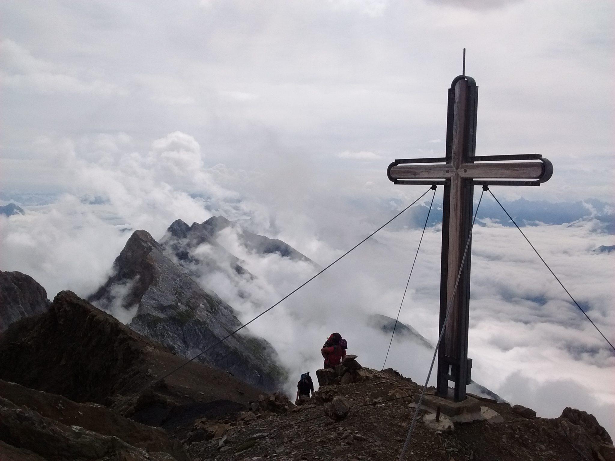 Alpen, Lechtal, Lechtaler Höhenweg, Bergwandern, Bergsteigen, DAV