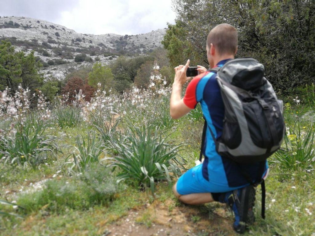 Sardinien, Wandern, Berge