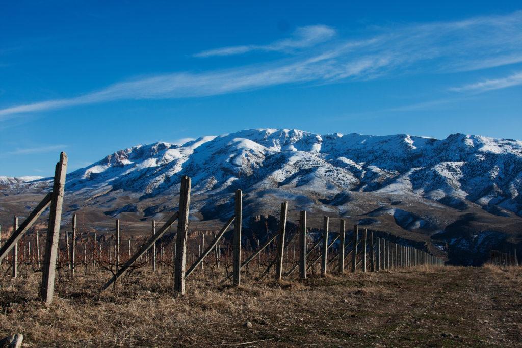 Armenien, Wandern, Areni, Wein, Landschaft, Berge